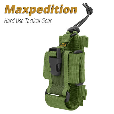 Maxpedition Banner